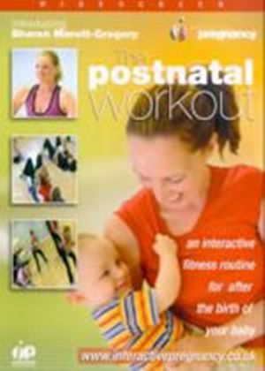 Postnatal Workout, The (Wide Screen)