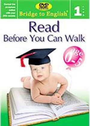 Read Before You Can Walk Vol.1 (DVDi)