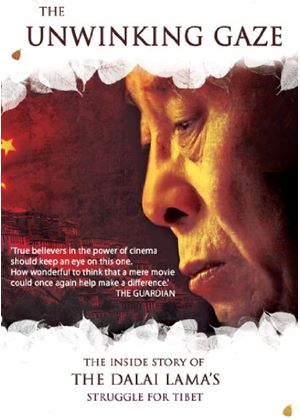 Unwinking Gaze - The Inside Story Of The Dalai Lama's Struggle For Tibet