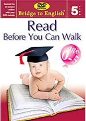 Read Before You Can Walk Vol.5 (DVDi)