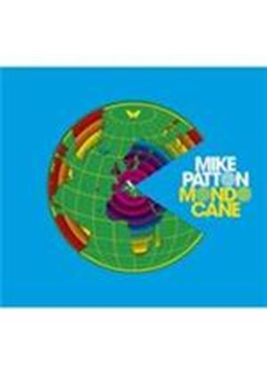 Mike Patton - Mondo Cane (Music CD)