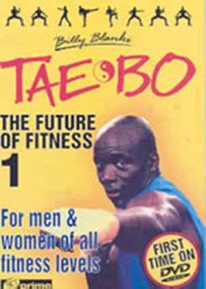 Billy Blanks Tae-Bo - Vol. 1