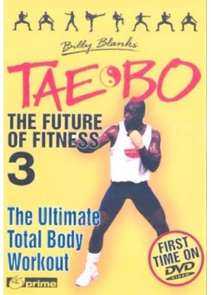 Billy Blanks Tae-Bo - Vol. 3