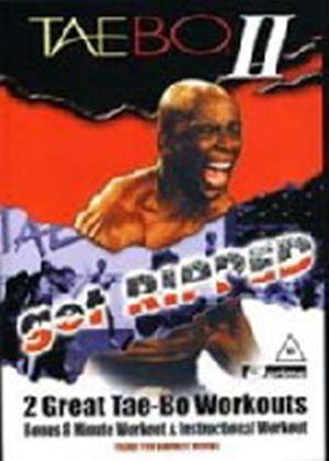 Billy Blanks Tae-Bo - Get Ripped
