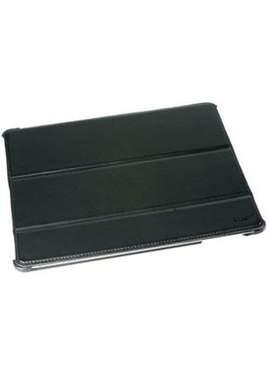 Logic3 New iPad Flip Cover Stand - Black
