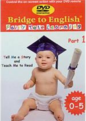 Bridge To English - Fairytale Learning Vol.1
