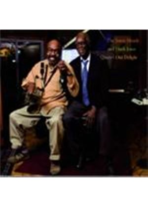 James Moody & Hank Jones Quartet - Our Delight (Music CD)