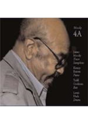 James Moody - 4A (Music CD)