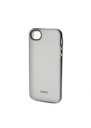 Logic3 iPhone5 - Pro Case - Transparent