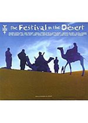 Various Artists - Le Festival Au Desert (Music CD)