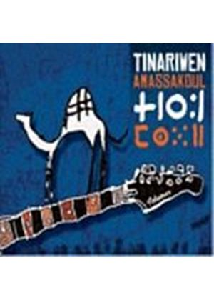 Tinariwen - Amassakoul (Music CD)