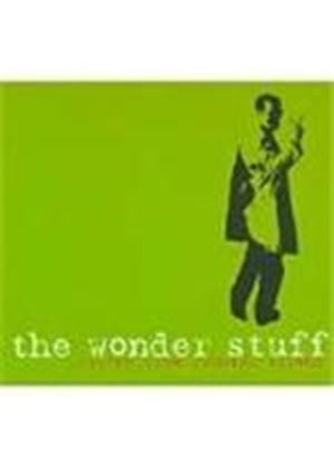Wonder Stuff (The) - Escape From Rubbish Island [Digipak]