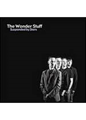 The Wonder Stuff - Suspended By Stars (Music CD)