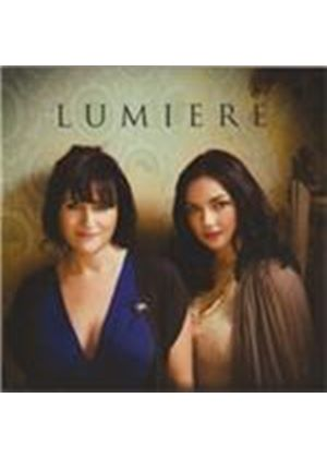 Lumiere - Lumiere (Music CD)