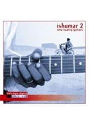 Various Artists - Ishumar Vol.2 (New Tuareg Guitars) (Music CD)
