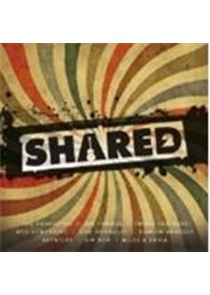 Various Artists - Shared Vol.2 (Music CD)