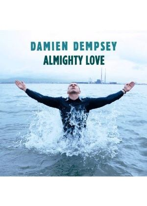 Damien Dempsey - Almighty Love (Music CD)