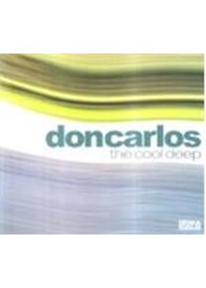 Don Carlos - Cool Deep, The (Music CD)