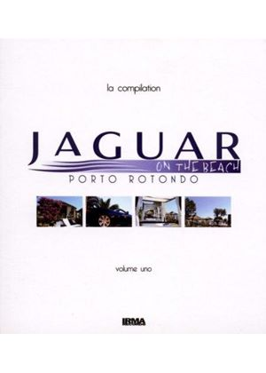 Various Artists - Jaguar on the Beach (Music CD)