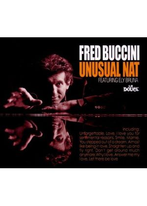 Fred Buccini - Unusual Nat (Music CD)