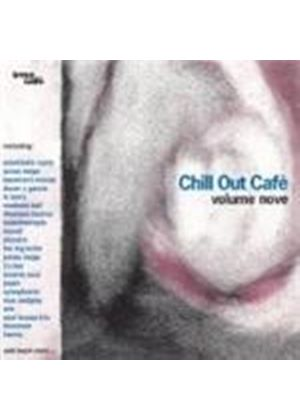 Various Artists - Chill Out Cafe Vol.9