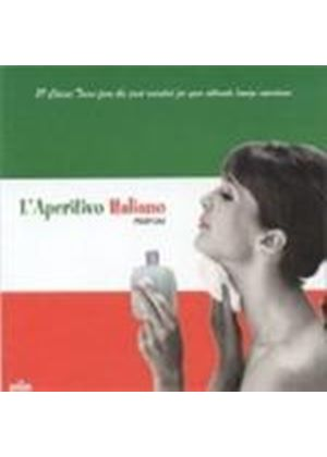 Various Artists - L'Aperitivo Italiano - Parfum (Selected & Compiled By Cesare Cera) [Digipak]