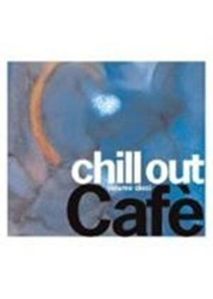 Various Artists - CHILL OUT CAFE VOL 10 + DVD