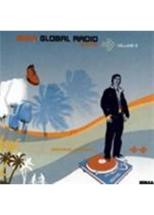 Various Artists - IBIZA GLOBAL RADIO MOODS VOL 2 2CD