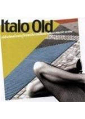 Various Artists - Italo Old - Italian House Music Scene [Italian Import]