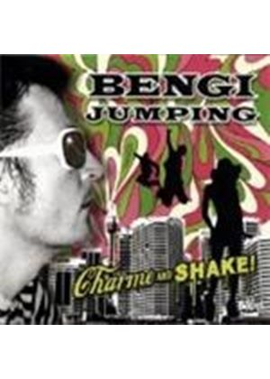 Bengi Jumping - Charme And Shake! [Italian Import]