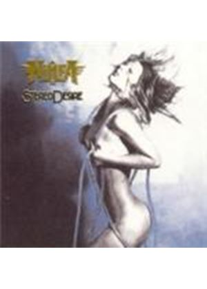 Ninfa - Stereo Desire (Music CD)