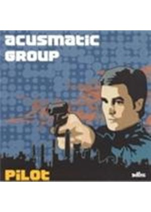Acusmatic Group - Pilot (Music CD)