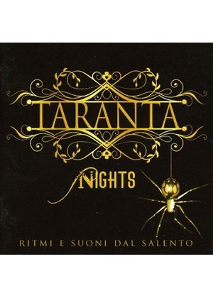 Various Artists - Taranta Nights, Vol. 1 (Music CD)