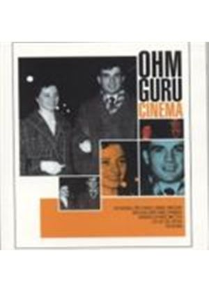 Ohm Guru - Cinema (Music CD)