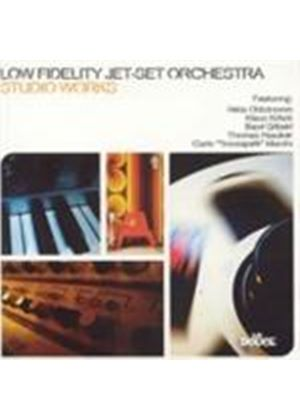 Low Fidelity Jet-Set Orchestra - Studio Works (Music CD)