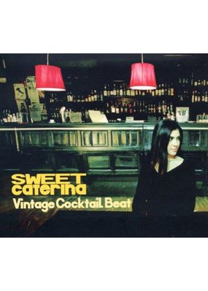 Sweet Caterina - Vintage Cocktail Beat (Music CD)