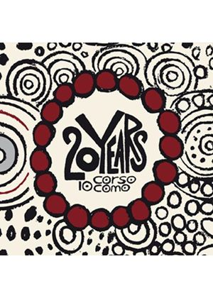 Various Artists - 10 Corso Como - 20 Years (Music CD)