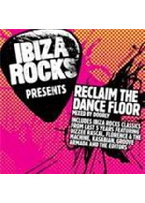 Various Artists - Ibiza Rocks 2010 (Music CD)