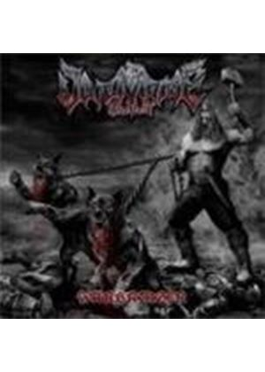 No Remorse No Retreat - Warbringer (Music CD)