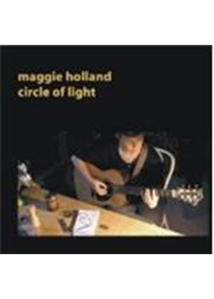 MAGGIE HOLLAND - Circle Of Light