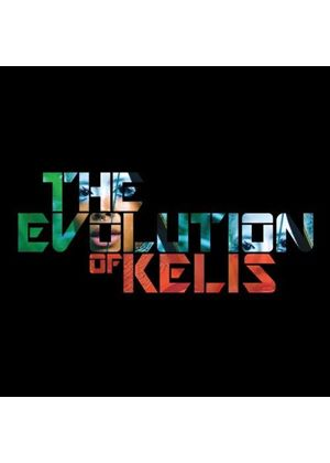 Kelis - Evolution of Kelis (Music CD)