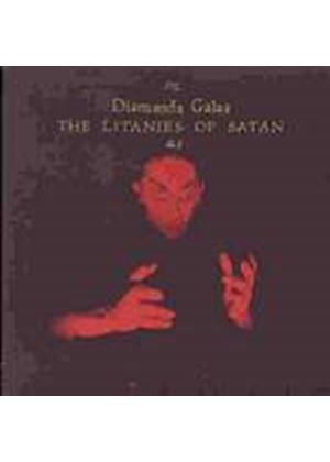 Diamanda Galas - Litanies Of Satan (Music CD)
