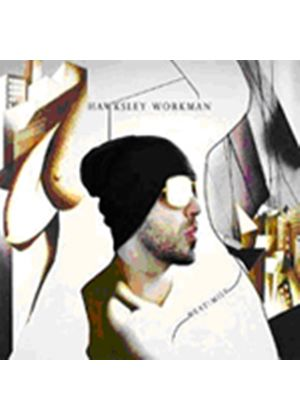 Hawksley Workman - Meat/Milk (Music CD)