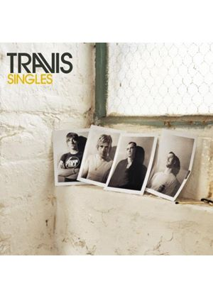 Travis - Singles: Greatest Hits (Music CD)