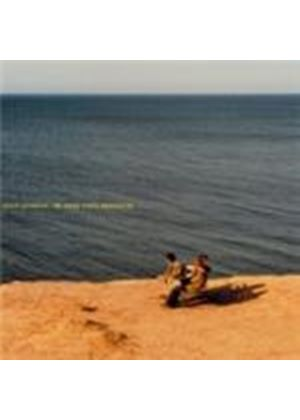Ulrich Schnauss - Far Away Trains Passing By (Music CD)