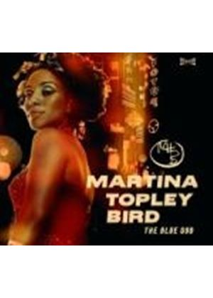 Martina Topley-Bird - The Blue God (Music CD)
