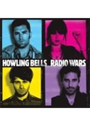 Howling Bells - Radio Wars (Special Edition) (Music CD)