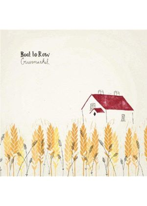 Boat To Row - Grassmarket (Music CD)