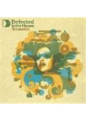 Various Artists - Defected In The House - Eivissa 2006