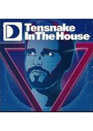 Various Artists - In The House - Tensnake (Mixed By Tensnake) (Music CD)